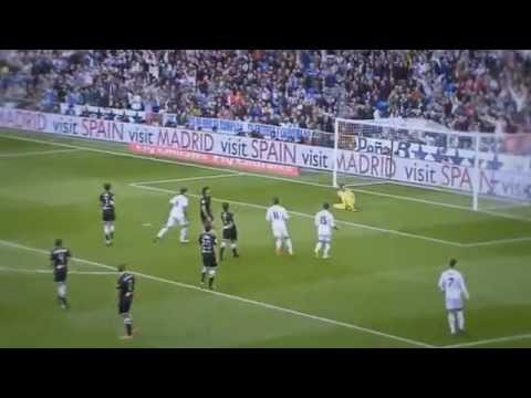 SAMI KHEDIRA | Goals, Skills, Assists | Real Madrid | 2013/2014(HD)