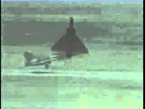 Mirage 2000 and MIG-29 Peruvian Air Force