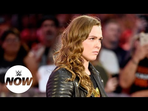5 things you need to know before tonight's Raw: June 11, 2018 thumbnail