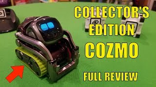 COZMO Collector