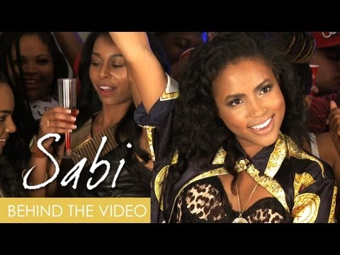 Behind the Video: Sabi -