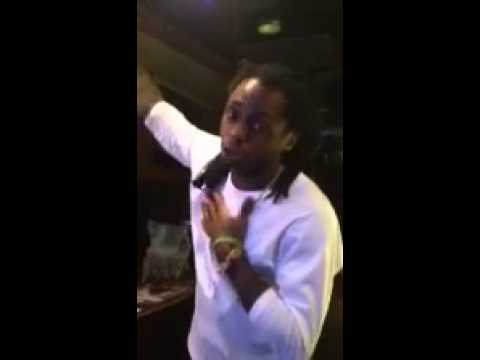 Lil Wayne Postpones His Appearance At The Diamond Pub Concert Hall In Louisville [Video]