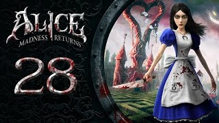 Alice Madness Returns #028 - Raupenverwandlung [deutsch] [FullHD]