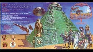 Windchase - Symphinity 1977 FULL ALBUM (progressive rock, symphony)