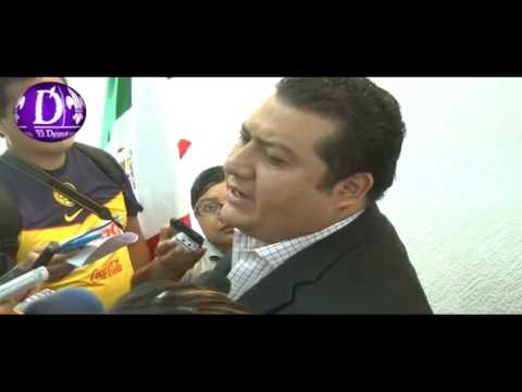 Provisionales, registros de candidatos del PRD en Xalapa y Veracruz: Rodrguez Corts
