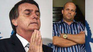 VIDENTE CARLINHOS REVELA QUE BOLSONARO NÃO TEM CHANCE E ACERTA PREVISÃO DE GOVERNADOR!