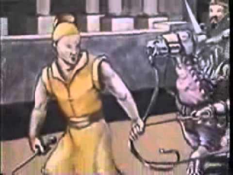 Origens parte 7 - Dinossauros