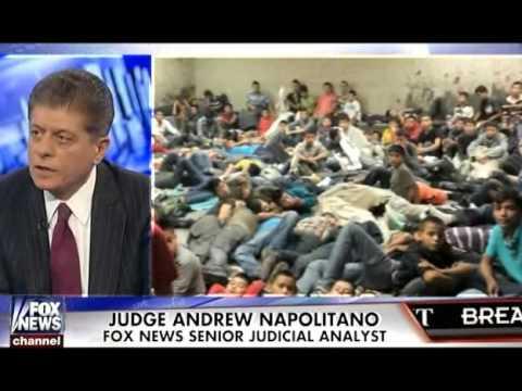 Obama Triggers a Massive Surge of Illegal Immigrant Children(90,000!)