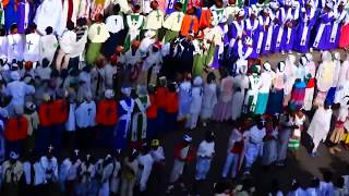 Ethiopian Orthodox Tewahedo Church Timket