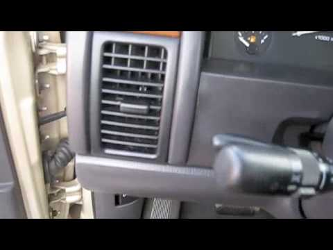 1999 Jeep Grand Cherokee Limited V8 First Start and Full Tour