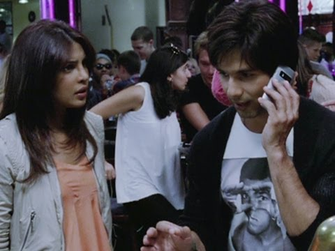 Is Shahid Cheating On Priyanka?