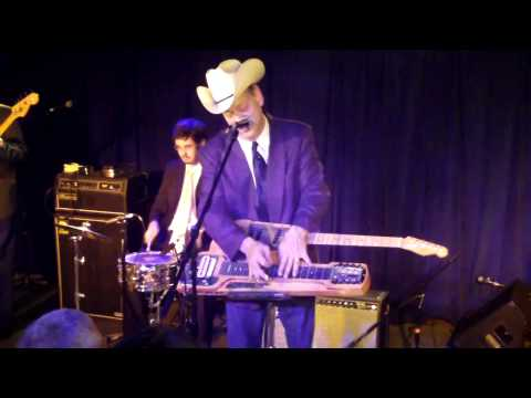 Junior Brown - I Gotta Get Up Every Mornin fr Santa Monica Pier 8/31/95