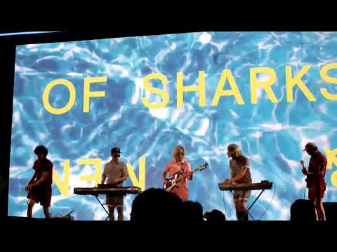 Festival Mode & Design 2017 Montreal Introduction Of Sharks And Men