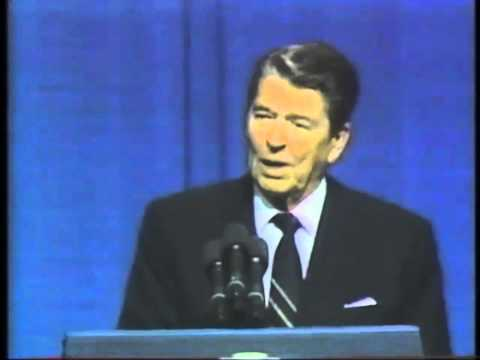 Ronald Reagan Humor