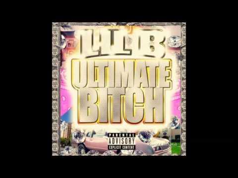 #rare Lil B Track - Booty Talk video