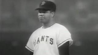 Juan Marichal en el Juego de Estrellas 1968