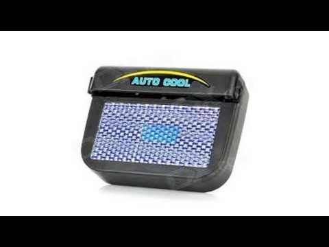 Solar Panels For Vehicles