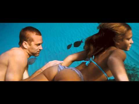 Jessica Alba - Into The Blue - 1080p-001 video