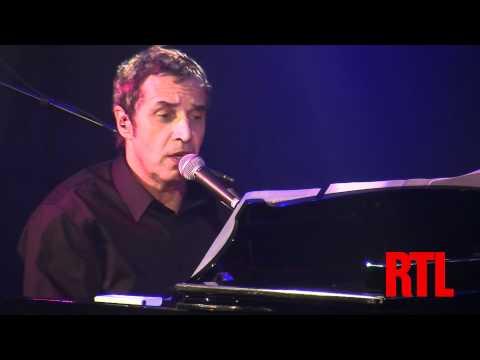 Julien Clerc - Hotel des caravelles en live dans le Grand Studio RTL