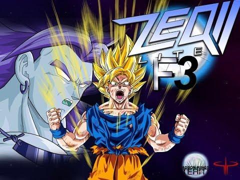 Dragon Ball Z : ZEQ2 Lite F3 | MysTeRious0619 | HD