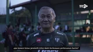 TFCTV : [HIGHLIGHTS] TERENGGANU FC 1 - 3 TRUONG GIANG FC