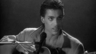 Prince - 4 The Tears In Your Eyes (Official Music Video)