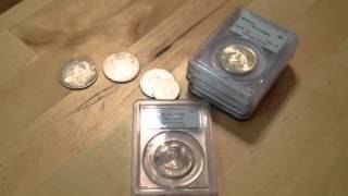 Buying & Selling Raw or Graded Coins - Quick Tips To Help You Make an Educated Decision