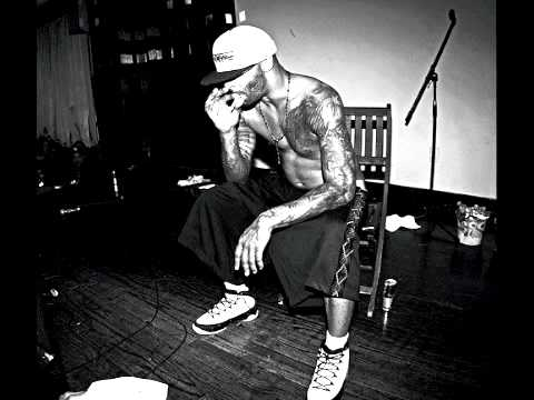 Joe budden arm tattoos