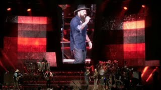 Zac Brown Band Use Somebody Kings Of Leon