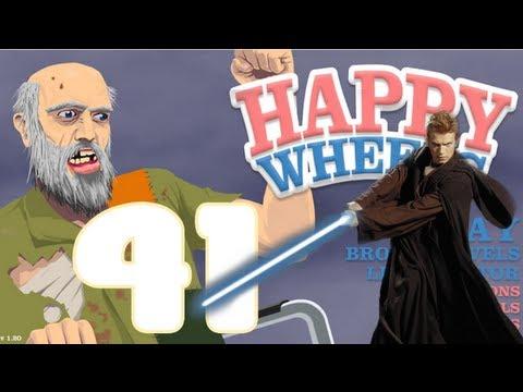 HAPPY WHEELS: Episodio 41