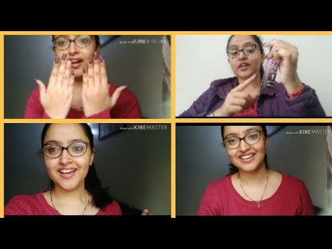 Daily vlog| Daily routine| NYKAA haul| woman should watch| Anupama nainwal ♥️
