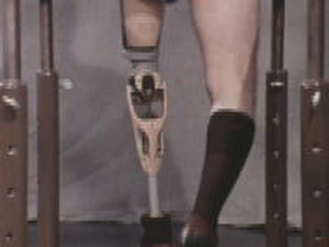 British Modular Lower Limbs System (1974) Video