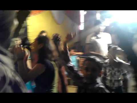 Desi Bhangra, Crazy video