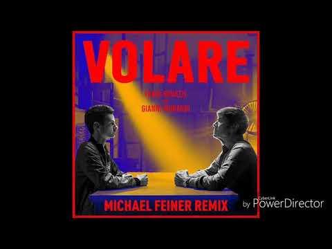Fabio Rovazzi ft Gianni Morandi - Volare (Michael Feiner Remix) (Official Audio)