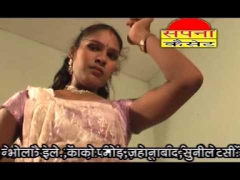 Godana Rat Bhar Godanama | Bhojpuri New Hot Song | Ranjeet Don...
