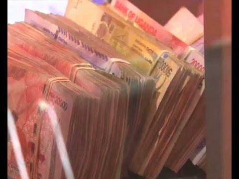 Central Bank intervenes to shore up weak shilling