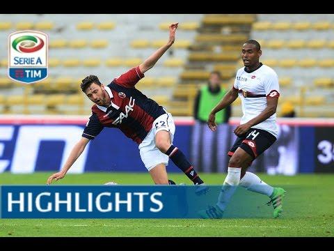 Bologna - Genoa 2-0 - Highlights - Giornata 35 - Serie A TIM 2015/16