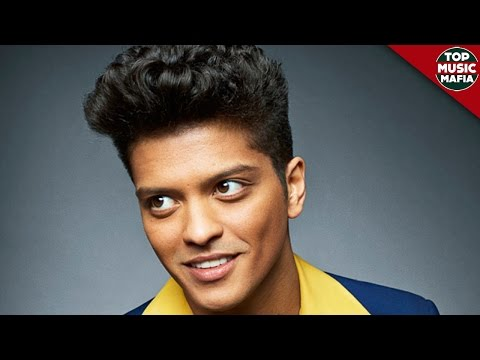 Bruno Mars Top 10 Hit Songs