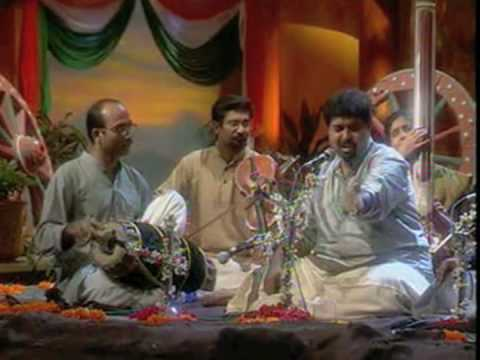 Rattan Mohan Sharma And Shankar Mahadevan, Mirabai Bhajan video