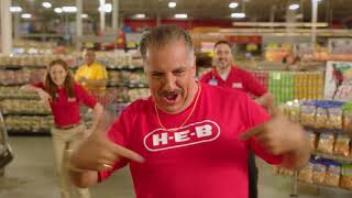 Back To School Curbside Commercial 2018   H-E-B