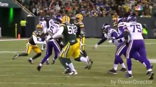 NFL 2015-16 Highlights