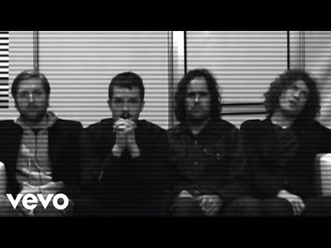 The Killers - Shadowplay Video