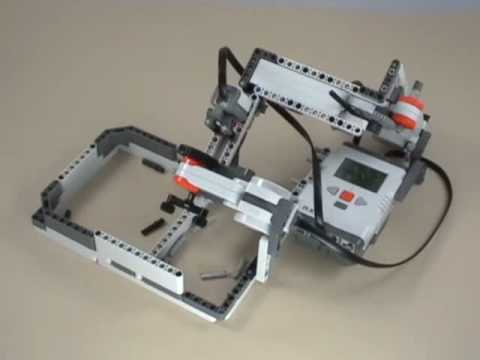Robotics Projects Nxt Projects Lego Projects Lego Mindstorms