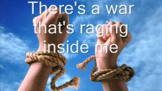 Watch Casting Crowns My Own Worst Enemy video