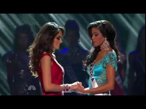 Jimena Navarrete  Miss Universo 2010 HD
