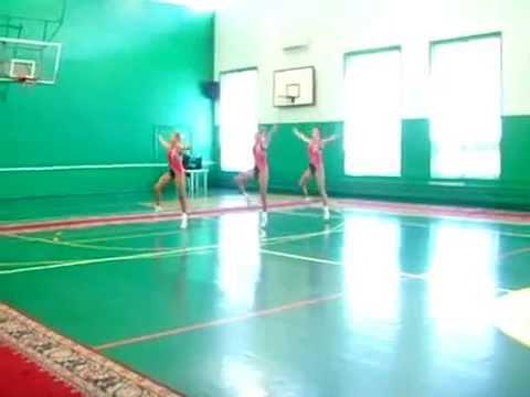 Сколиоз гимнастика детей
