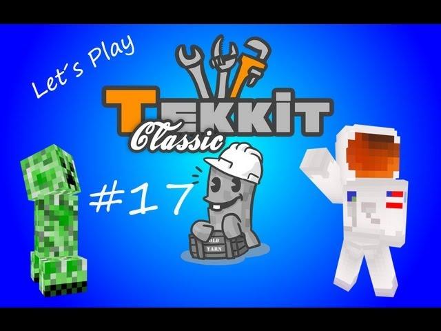 """""""Let´s Play Tekkit"""" (Part 17) Nejrychlejší kopírka, Quantium, Autocrafting"""