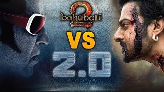 2.O breaks Baahubali record