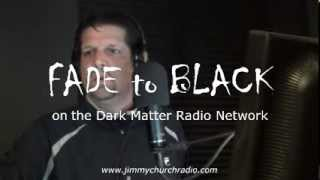 Ep. 3.1 FADE to BLACK Jimmy Church interview w/ Norio Hayakawa LIVE on air