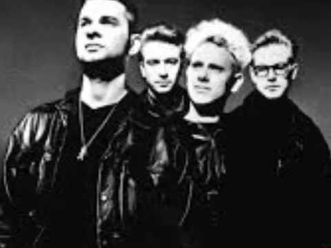 Enjoy the Silence - Depeche Mode with Lyrics